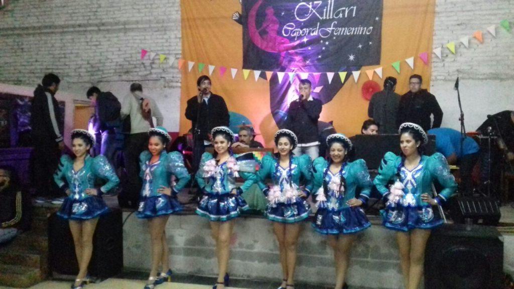 La cultura de Jujuy en eventos que se realizan en la Ciudad de Córdoba.